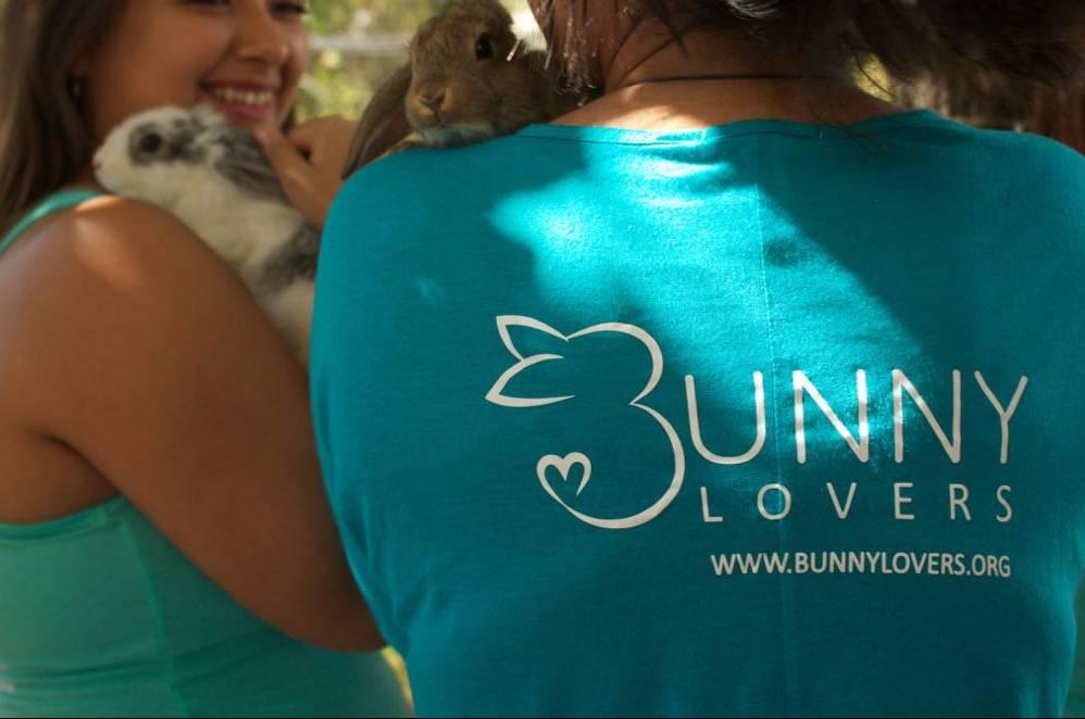Así fue nuestra Primera Jornada Bunny Adopciones